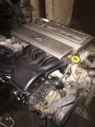 Двигатель. Lexus ES300 Двигатель 1MZFE