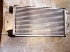 Радиатор отопителя. Камаз