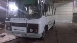 ПАЗ 32054. Автобус ПАЗ, 4 670 куб. см., 24 места