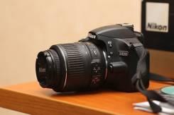 Nikon D3200. 15 - 19.9 Мп, зум: 5х