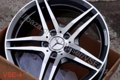 Mercedes AMG. 8.5x18, 5x112.00, ET35