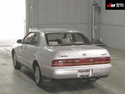 Глушитель. Toyota Crown