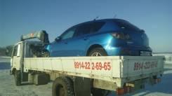 Автосервис в Нижнем бестяхе. Все виды ремонта авто!