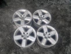 Toyota Rav4. 7.0x16, 5x114.30, ET35, ЦО 60,0мм.