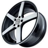 Sakura Wheels 9140. 8.5x19, 5x112.00, ET38, ЦО 73,1мм.