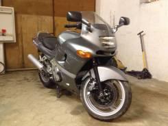 Kawasaki ZZR 400 2. 400 куб. см., исправен, без птс, с пробегом