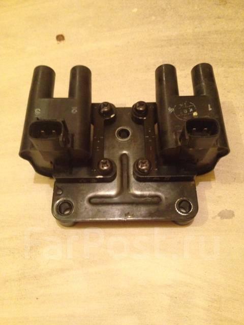 Катушка зажигания. Chevrolet Lacetti Двигатели: L91, L44, L14, L95, LXT, F14D3, F16D3