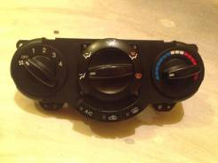 Блок управления климат-контролем. Chevrolet Lacetti, J200 Двигатели: F16D3, F14D3