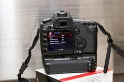 Canon EOS 5D Mark II. 20 и более Мп, зум: 5х