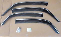 Ветровик. Suzuki SX4, GYA, GYB, YA11S, YA41S, YB11S, YB41S