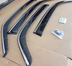 Ветровик. Suzuki SX4, YB41S, GYA, YA41S, GYB, YB11S, YA11S