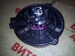 Мотор печки. Honda Partner, GJ3 Двигатель L15A