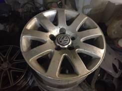 Volkswagen. x15, 5x100.00, 5x112.00