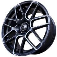 Sakura Wheels 181. 8.5x19, 5x114.30, ET45, ЦО 73,1мм.