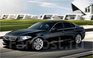Аренда авто BMW 5-er. Без водителя
