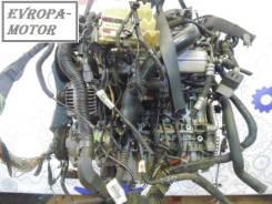 Двигатель (ДВС) на Volvo XC70 2002 г. в наличии