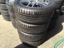 Dunlop SP Sport Maxx TT. Летние, 2015 год, без износа, 4 шт