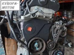 Двигатель (ДВС) на Skoda Fabia 2000-2007 г. г. в наличии