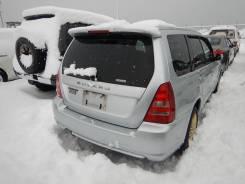 Бампер. Subaru Forester, SG5