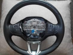Руль. Peugeot 208