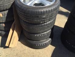 Bridgestone Playz PZ-X. Летние, 2009 год, износ: 30%, 4 шт