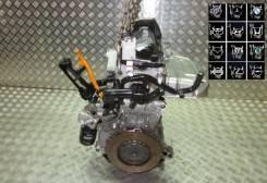 Двигатель Volkswagen Golf 4 1.6 1997-2004