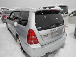 Дверь багажника. Subaru Forester, SG5, SG9 Двигатели: EJ203, EJ202, EJ205, EJ25, EJ204, EJ201, EJ20, EJ255