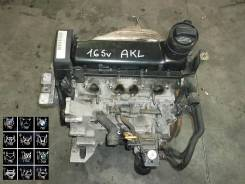 Двигатель Volkswagen Golf 4 1.6 AKL 1997-2004