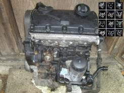Двигатель Volkswagen Passat 5 GP 1.9tdi awx
