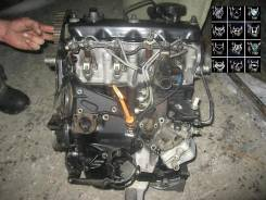 Двигатель Volkswagen Passat 1.9 AFN 1996-2001