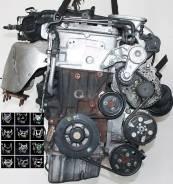 Двигатель Volkswagen Golf 4 2.3I AQN 1997-2004