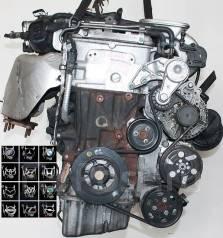 Двигатель в сборе. Volkswagen Golf Двигатель AQN