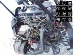 Двигатель Volkswagen Golf 3 1.9 TDI 1Z 1991-1998