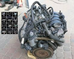 Двигатель Volkswagen Golf 1.6 FSI BLP 2003-2008