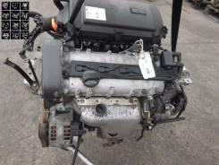 Двигатель Volkswagen Golf 1.4 16V AHW AXP BCA 1997-2004