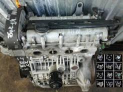 Двигатель Volkswagen Golf 4 1.4 16V AHW 1997-2004