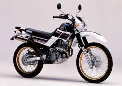 Yamaha XT 225. 250 куб. см., исправен, птс, без пробега