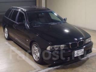 Двигатель в сборе. BMW 5-Series, E39 BMW X3 BMW 3-Series Двигатель M54B25. Под заказ
