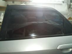 Дверь боковая. Honda Fit Aria, GD6