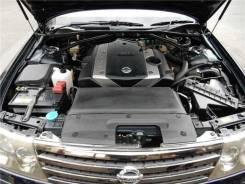 Двигатель. Nissan Cima Nissan Cedric, HY34 Двигатель VQ30DET. Под заказ