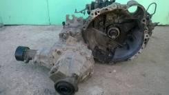 Механическая коробка переключения передач. Toyota Celica, ST205 Двигатель 3SGTE