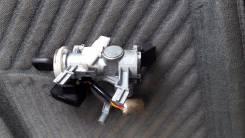 Замок зажигания. Mitsubishi Pajero, V68W, V73W, V75W Двигатели: 4M41, 6G72, 6G74