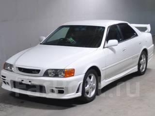 Обвес кузова аэродинамический. Toyota Chaser, GX100, GX105, GX60, GX61, GX71, GX81, GX90, JZX100