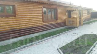 Капитальное строительство домов, бань, беседок, пристроек, террас.