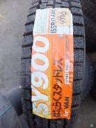 Yokohama SY900. Зимние, без шипов, 2006 год, без износа, 4 шт. Под заказ