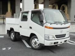 Toyota Dyna. Бортовой Toyota DYNA 2000, 3 000 куб. см., 1 500 кг. Под заказ