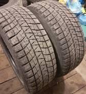 Bridgestone Blizzak DM-V1. Всесезонные, износ: 30%, 2 шт