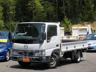 Mazda Titan. Бортовой 2000, 2 500 куб. см., 1 500 кг. Под заказ