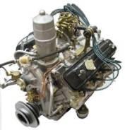 Двигатель. ПАЗ 3205