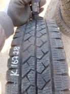 Bridgestone Blizzak VL1. Зимние, без шипов, 2015 год, износ: 10%, 4 шт. Под заказ